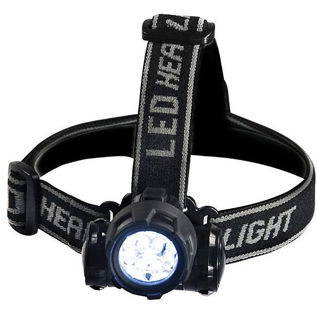 Barska 25 Lumen Headlamp
