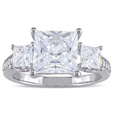 Sterling Silver Rings | Find Great Jewelry Deals Shopping at Overstock
