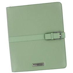 Mead Cambridge 8.5x11-inch Fashion Refillable Notebook