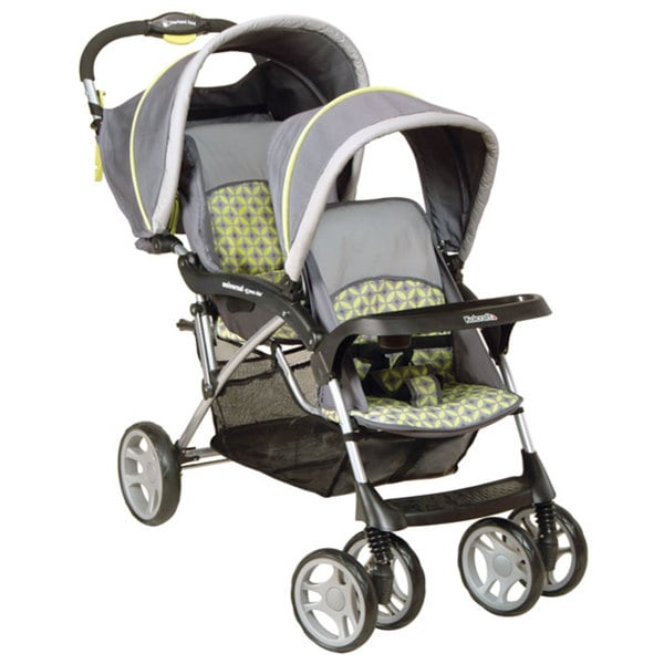 baby trend car seat stroller