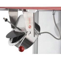 Lincoln Black 6005 8-oz Antique Popcorn Machine and Cart - Thumbnail 2