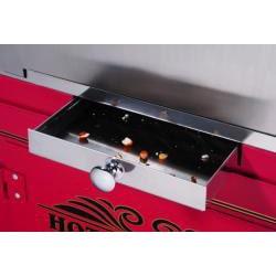 Pasadena 6055 Red 8-oz Bar Style Antique Popcorn Machine