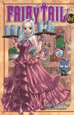 Fairy Tail 14 (Paperback)