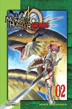 Monster Hunter Orage 2 (Paperback)
