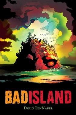 Bad Island (Paperback)