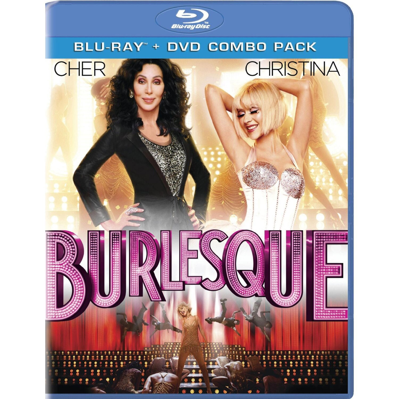 Burlesque (Blu-ray/DVD)