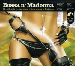 Various - Bossa N Madonna