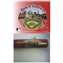 St. Louis Cardinals 34-inch Stadium Bat - Thumbnail 2