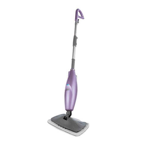 Shark S3251 Lite 'n Easy Steam Mop - Purple