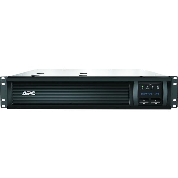 APC Smart-UPS SMT750RM2U 750VA Rack-mountable UPS