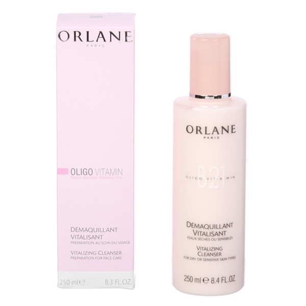 Orlane Paris 8.3-ounce Oligo Vitamin Vitalizing Facial Cleanser
