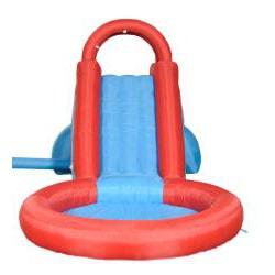Waliki Extreme Inflatable Water Slide