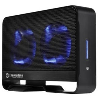 Thermaltake Max 5G Drive Enclosure External