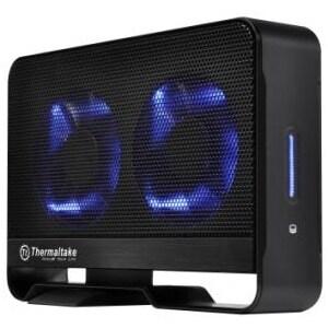 Thermaltake Max 5 Drive Enclosure External