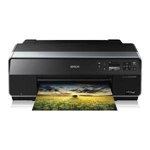 Epson Stylus Office R3000 Inkjet Printer - Color - 5760 x 1440 dpi Pr