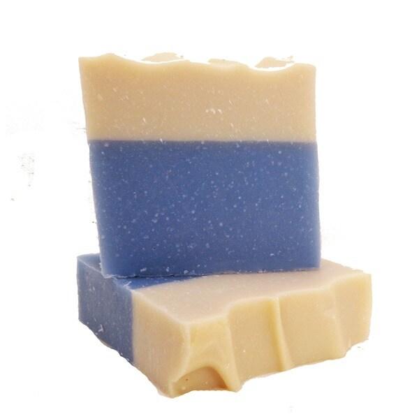 Blue Sky Handmade Soap