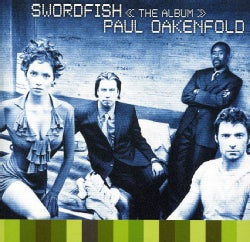 Various - Swordfish (OST)