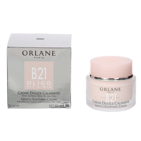 Orlane Paris 1.7-ounce B21 Oligo Vitamin Gentle Soothing Cream