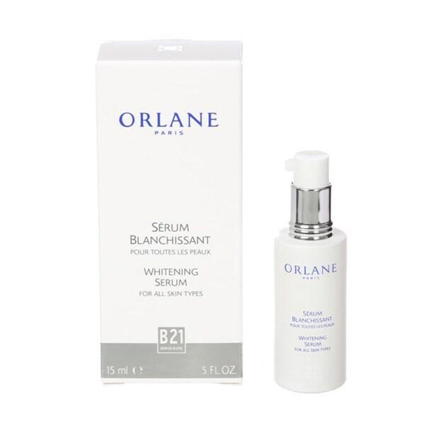 Orlane Paris 0.5-ounce B21 Whitening Serum