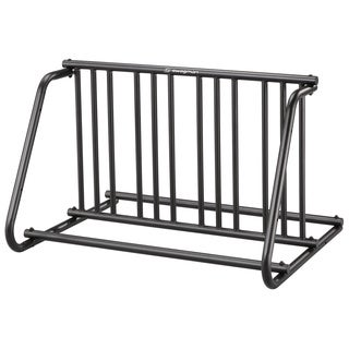 Swagman City Series Black Four-Bike Commercial Rack