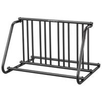 Swagman City Series Black Four-Bike Commercial Rack