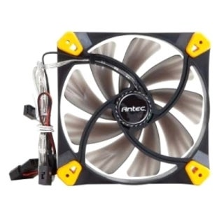 Antec TrueQuiet 140 Cooling Fan