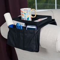 As Seen on TV 6-pocket Arm Rest Organizer