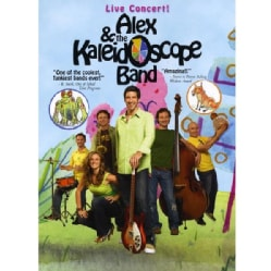 ALEX & THE KALEIDOSCOPE BAND - LIVE CONCERT!