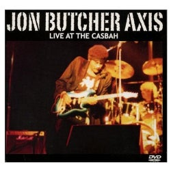 JON BUTCHER AXIS - LIVE AT THE CASBAH