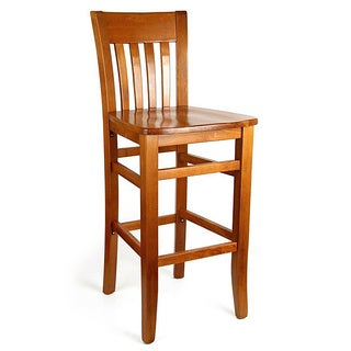 Copper Grove Bedgebury Beechwood Barstool (2 options available)