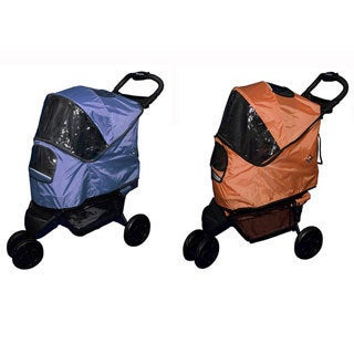 Pet Gear Weather Cover for Sportster Pet Stroller (Cover Only Included)