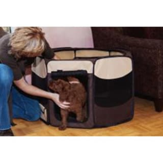 Pet Gear Large Octagon Pet Pen