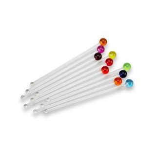 Impulse! Assorted Strirrers (Set of 10)