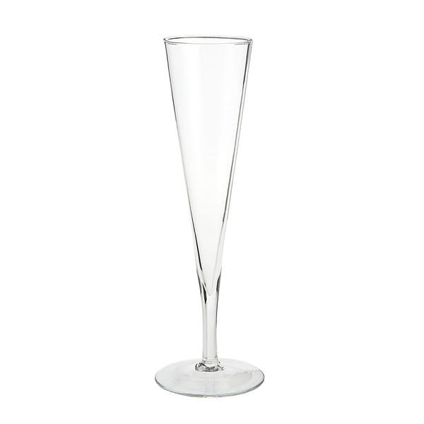Impulse! Vintage Flute Glasses (Set of 4)