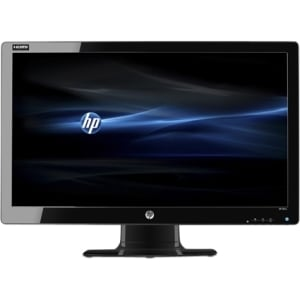 "HP Pavilion 2511x 25"" LED LCD Monitor - 5 ms"