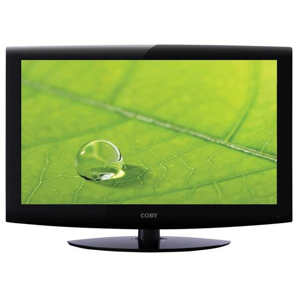 "Coby TFTV3227 32"" LCD TV - 16:9"