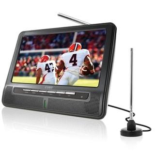 "Coby TFTV792 7"" LCD TV - 16:9"