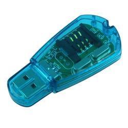 INSTEN SIM Card Reader for Dell Streak - Thumbnail 1