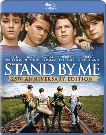 Stand by Me (Blu-ray Disc)