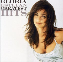 Gloria Estefan - Greatest Hits