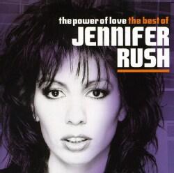 Jennifer Rush - Power of Love: Best of Jennifer Rush