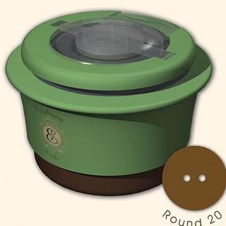 Epiphany Button Studio 'Round 20'