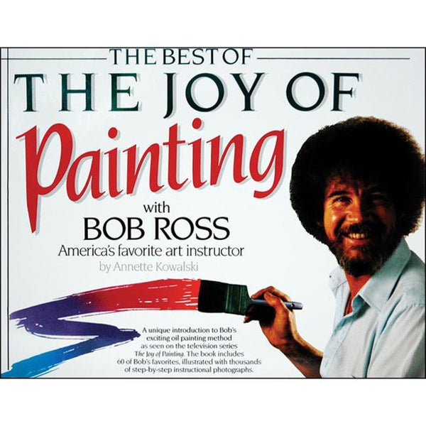 Bob Ross The Free Encyclopedia | technoculture wikipedia