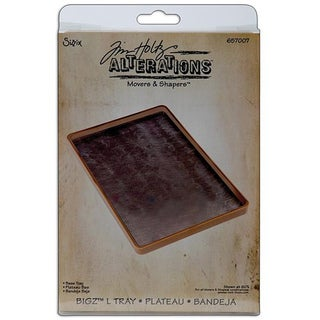 Ellison Sizzix Movers and Shapers L Base Tray