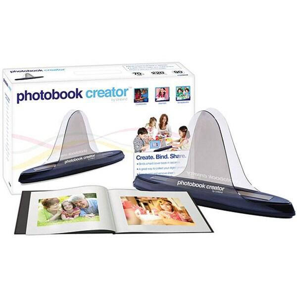 Photobook Creator Kit