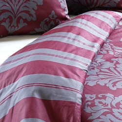 Havana Reversible 3-Piece Duvet Cover Set - Thumbnail 1