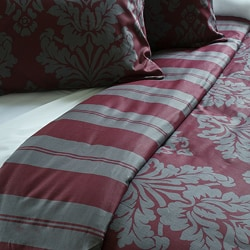 Havana Reversible 3-Piece Duvet Cover Set - Thumbnail 2