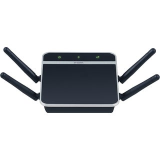 D-Link DAP-1562 IEEE 802.11n 600 Mbit/s Wireless Bridge - ISM Band -