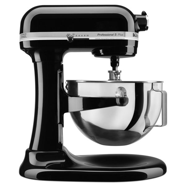 Shop Kitchenaid Rkv25g0x 5 Quart Pro 5 Plus Bowl Lift