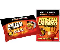Grabber Big Pack Combo Mega Warmers (Pack of 2) - Thumbnail 1